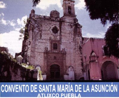 Convento de Santa María de la Asunción