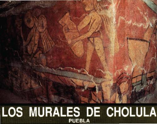 Los Murales de Cholula