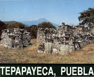 Tepapayeca, Puebla