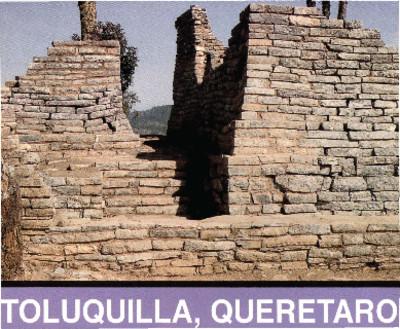 Toluquilla, Querétaro