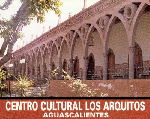 Centro Cultural los Arquitos