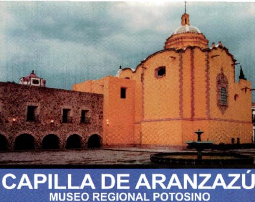 Capilla de Aranzazú