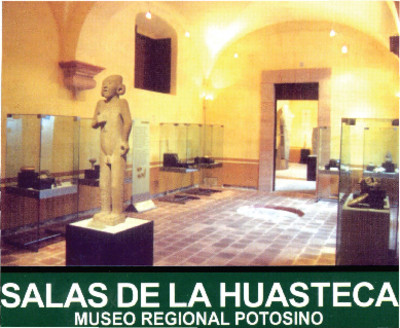 Salas de la Huasteca