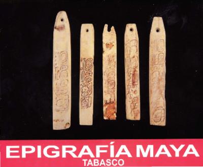 Epigrafía maya