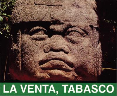 La Venta, Tabasco