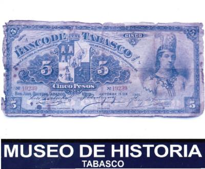 Museo de Historia Tabasco