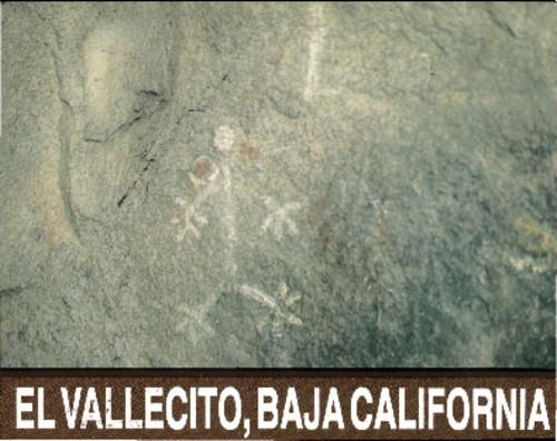 El Vallecito, Baja California