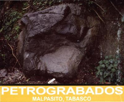 Petrograbados