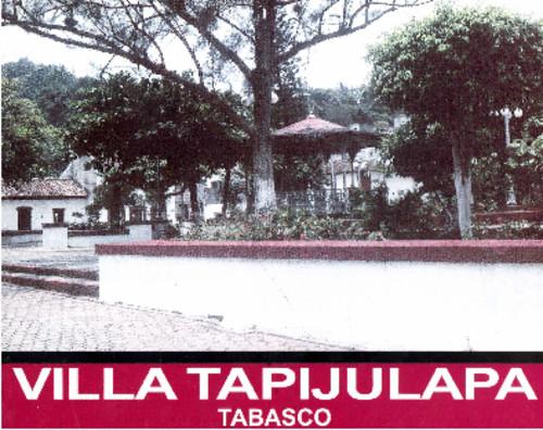 Villa Tapijulalpa