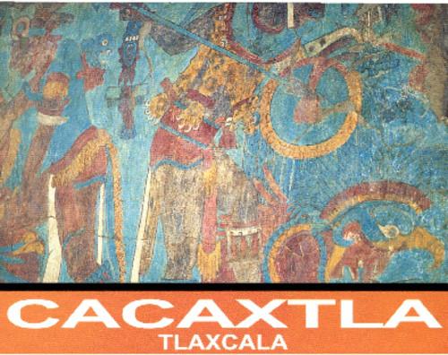Cacaxtla