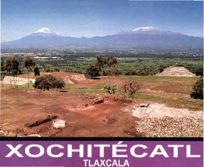 Xochitécatl