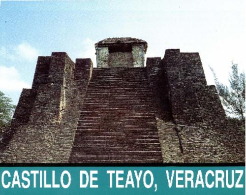 Castillo de Teayo, Veracruz