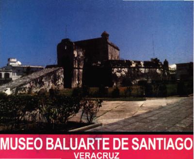 Museo Baluarte de Santiago