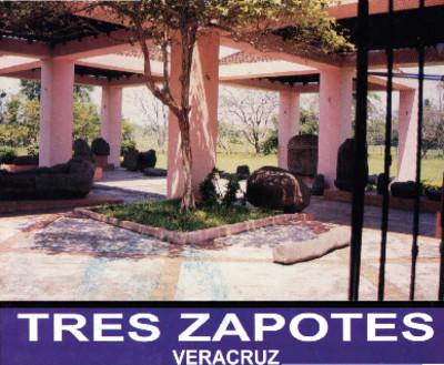 Tres Zapotes