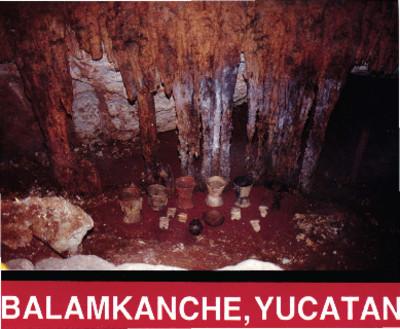 Balamkanché