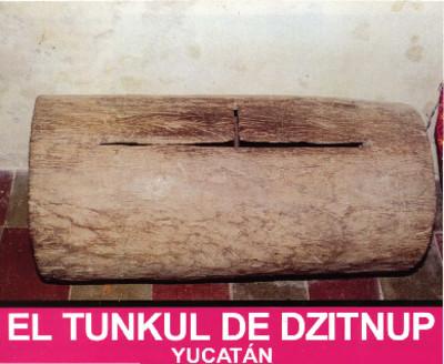 El Tunkul de Dzitnup