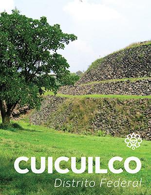 Cuicuilco