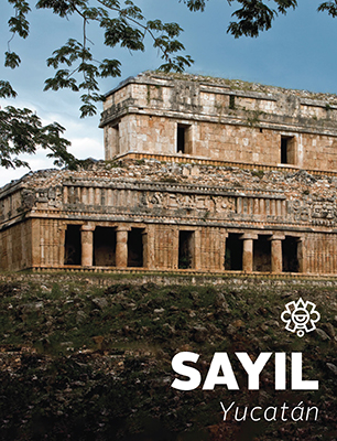 Sayil