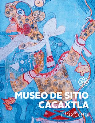 Museo de Sitio de Cacaxtla
