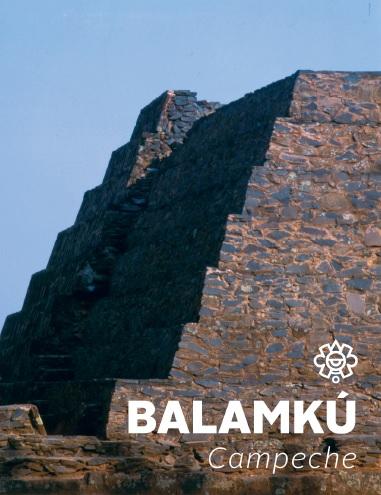 Balamkú