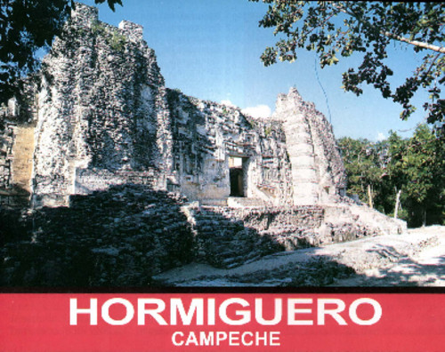 Hormiguero