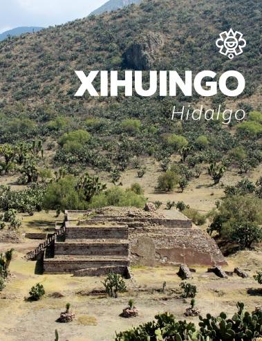 Xihuingo