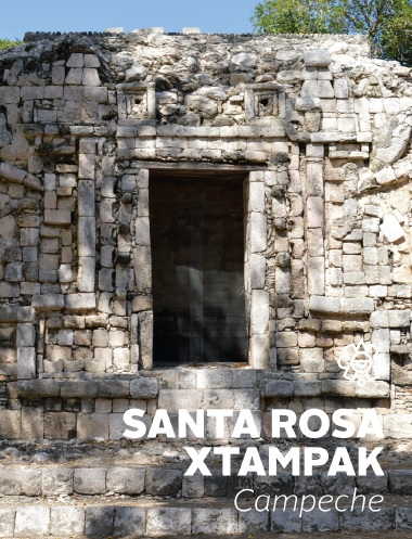 Santa Rosa Xtampak