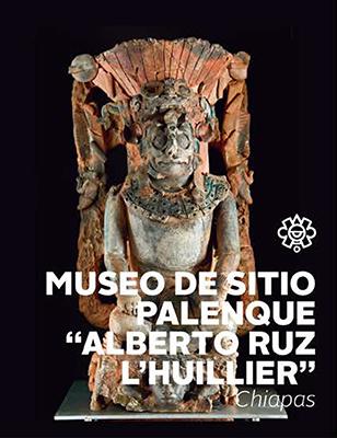 """Museo de Sitio Palenque """"Alberto Ruz L'Huillier"""""""