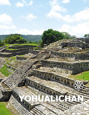 Yohualichán