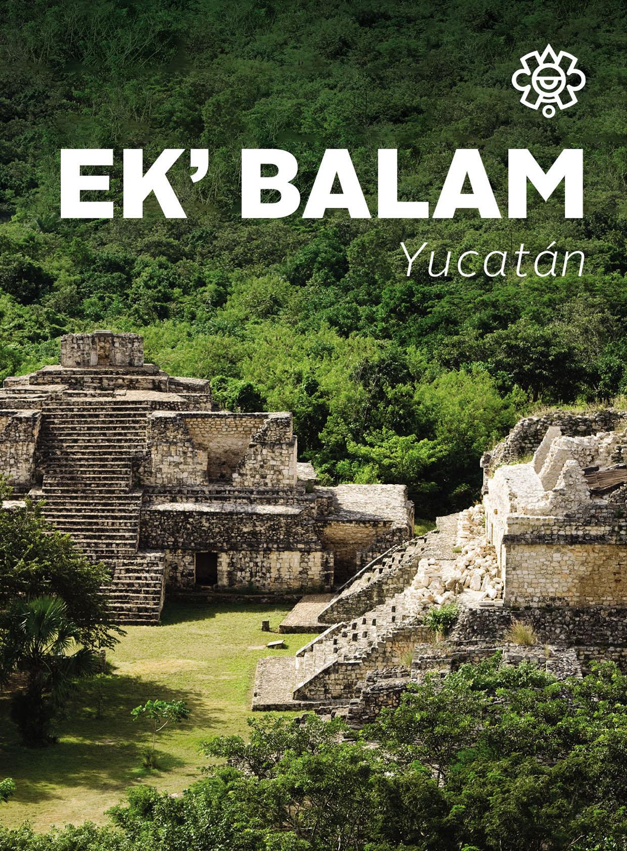 Ek Balam