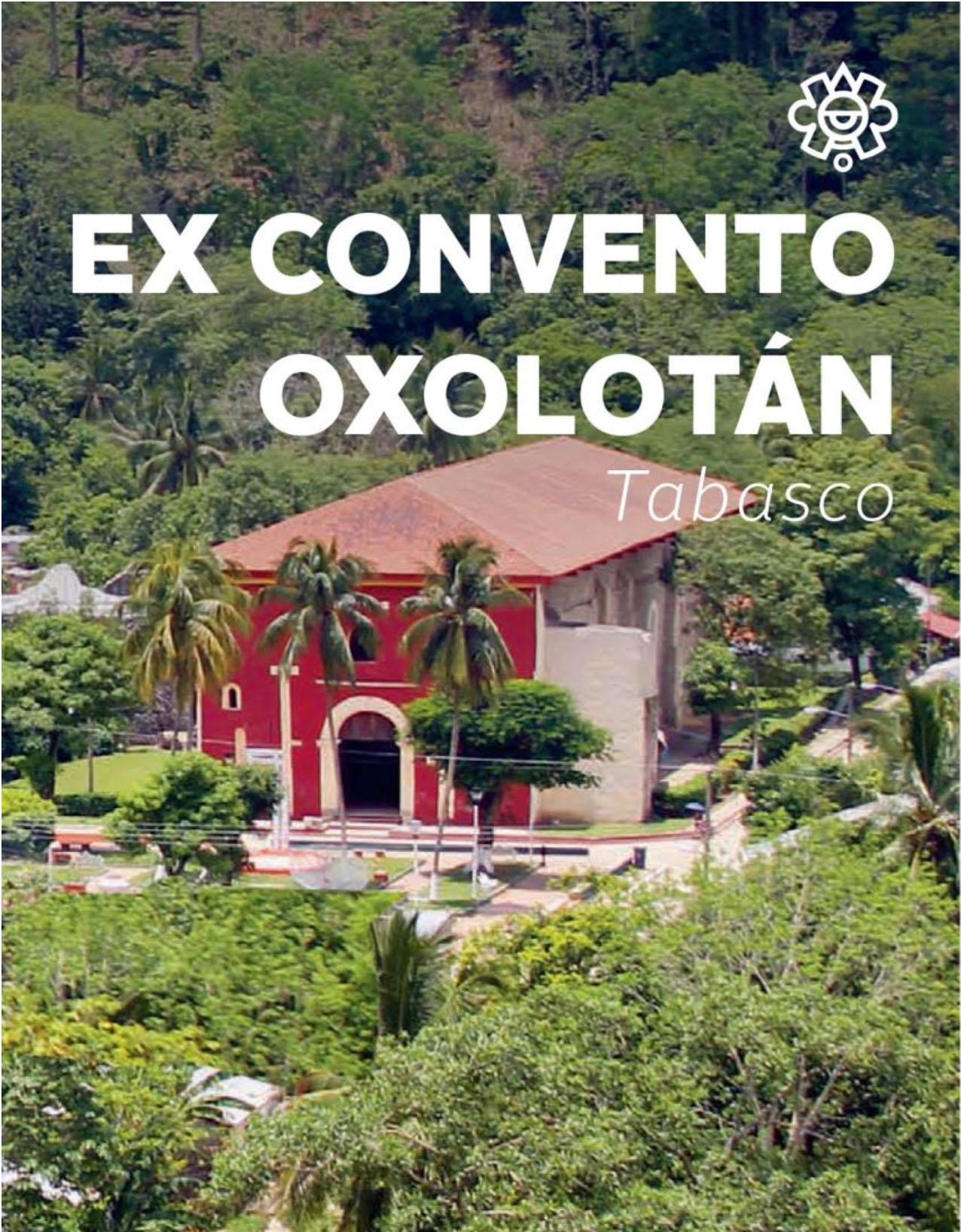 Ex Convento Oxolotán