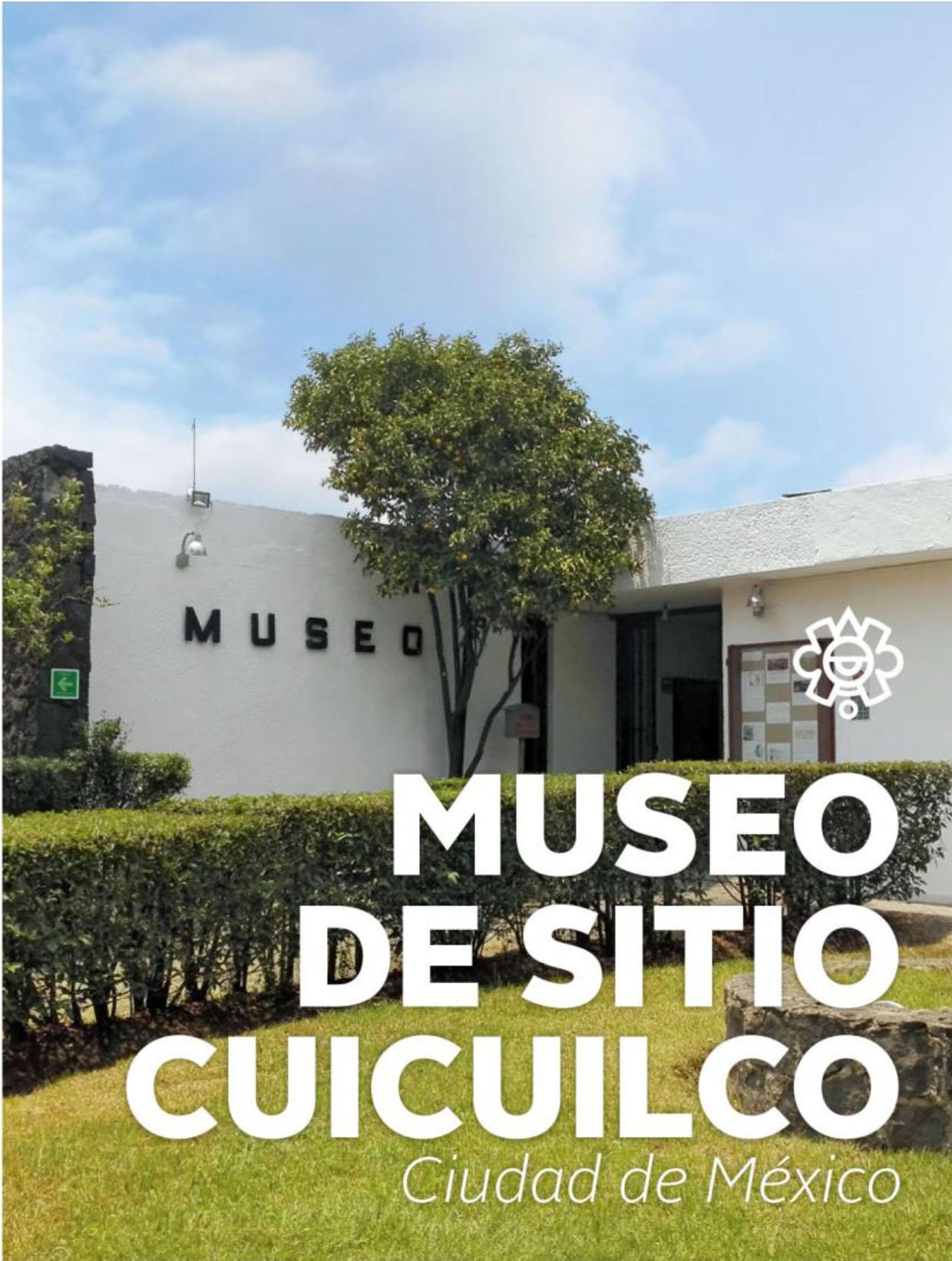 Museo de Sitio Cuicuilco