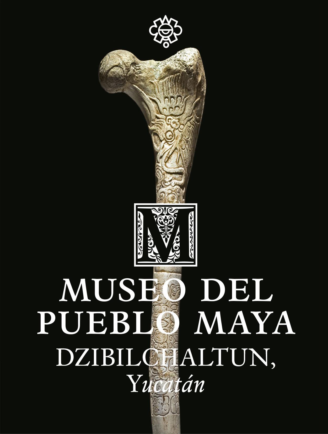 Museo del Pueblo Maya Dzibilchaltun