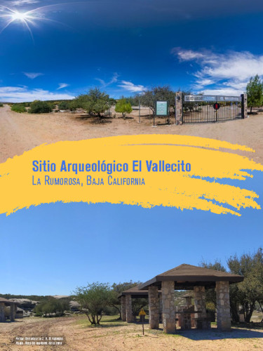 Sitio Arqueológico El Vallecito