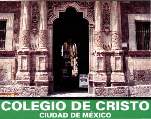 Colegio de Cristo
