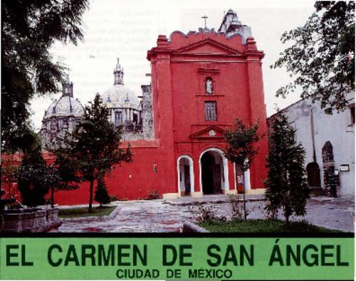 El Carmen de San Ángel