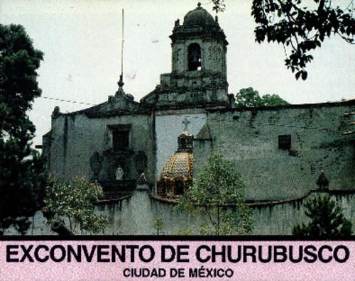 Exconvento de Churubusco