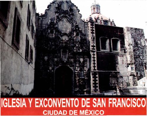 Iglesia y exconvento de San Francisco