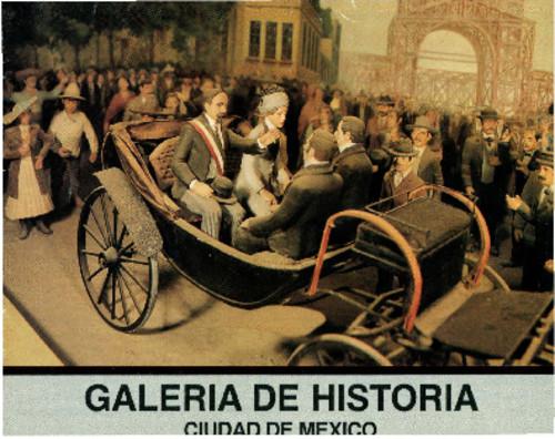 Galería de Historia