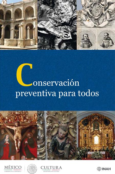 Conservación preventiva para todos