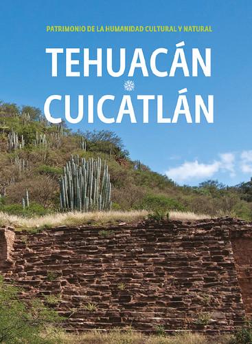 Tehuacán - Cuicatlán