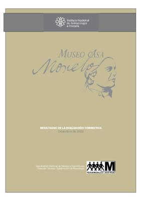 Museo Casa Morelos