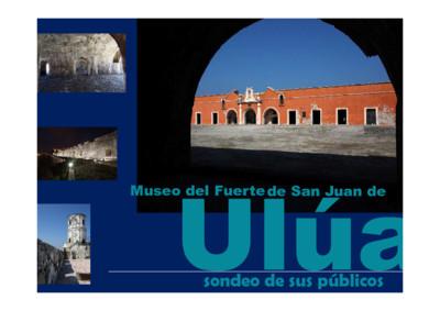 Museo del Fuerte de San Juan de Ulúa