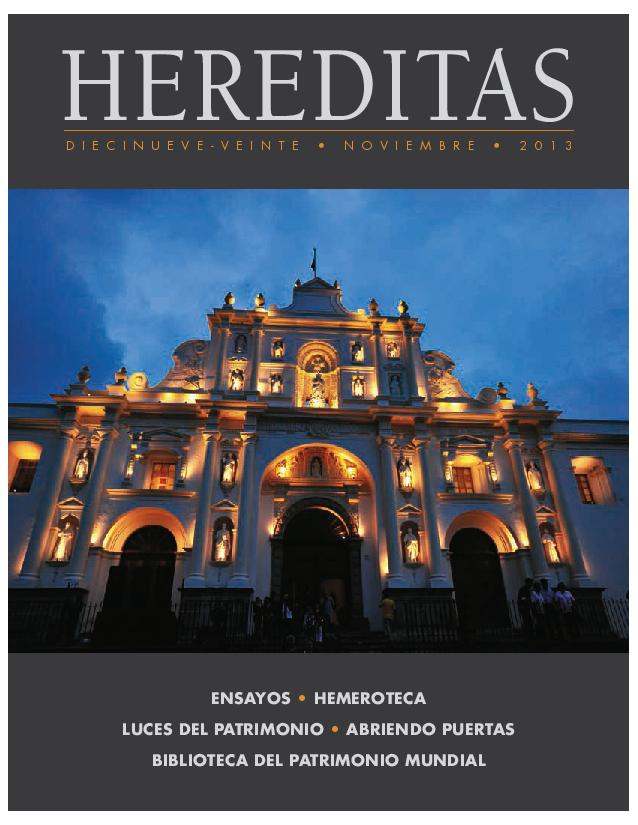 Hereditas -  Num. 19-20 (2013)