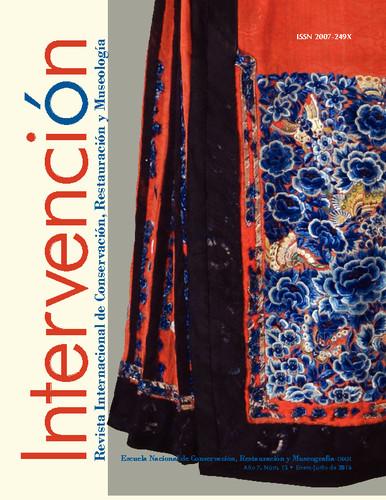 Intervención Num. 13 (2016)