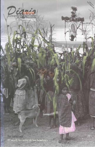Diario de Campo -  Num. 56 (2009) Juventudes, culturas, identidades y tribus juveniles en el México contemporáneo