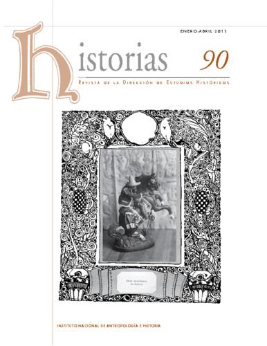 Historias Num. 90 (2015)