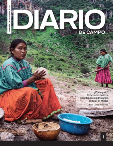 Diario de Campo - Num. 1 (2017)