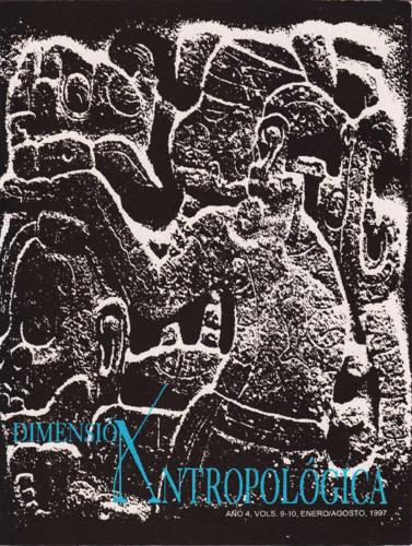 Dimensión Antropológica -  Vol. 10 (1997) Dimensión Antropológica [10-9]