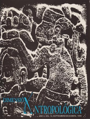 Dimensión Antropológica -  Vol. 14 (1998)